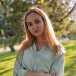 Рисунок профиля (Екатерина Лыкова)