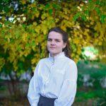 Рисунок профиля (Ольга Белолипецкая)