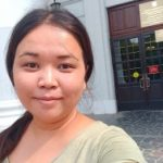 Рисунок профиля (Динара Тюмебаева)
