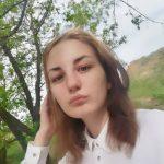 Рисунок профиля (Алфимова Елизавета)