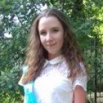 Рисунок профиля (Вероника Коновальцева)