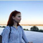 Рисунок профиля (Ирина Анчишкина)