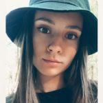 Рисунок профиля (Гордеева Софья Дмитриевна)