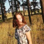 Рисунок профиля (Бачурина Мирослава)