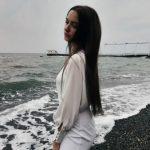 Рисунок профиля (Виктория Дурицкая)