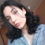 Рисунок профиля (Ильина Ярослава)