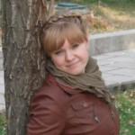 Рисунок профиля (Татьяна Бородина)