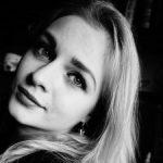 Рисунок профиля (Ирина Васильева)