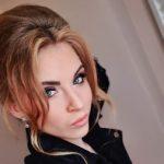 Рисунок профиля (Анастасия Бережная)