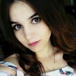 Рисунок профиля (Анастасия Сергеевна Лазарева)
