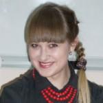 Рисунок профиля (Стадник Кристина)