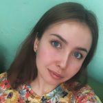 Рисунок профиля (Римма Глушко)