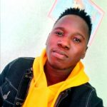 Рисунок профиля (Amadou Camara)