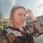 Рисунок профиля (Татьяна Огель)