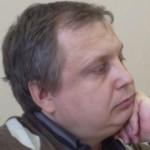 Рисунок профиля (Михаил Тихомиров)