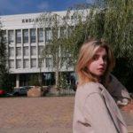 Рисунок профиля (Вероника Пивненко)