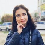 Рисунок профиля (Ксения Викторовна Потапова)