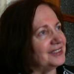 Рисунок профиля (Валентина Целуйко)