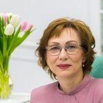 Рисунок профиля (Елена Лапп)