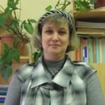 Рисунок профиля (Гончарова Ольга)