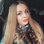 Рисунок профиля (Екатерина Мишина)