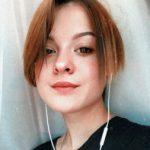 Рисунок профиля (Валерия Рябова)