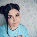 Рисунок профиля (Ирина Измайлова)