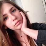 Рисунок профиля (Инна Шевченко)