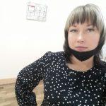 Рисунок профиля (Левончук Ольга)