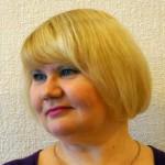 Рисунок профиля (Эльвира Шитова)