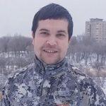 Рисунок профиля (Сабиров Одилбек)