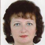 Рисунок профиля (Дмитриева Ольга)