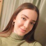 Рисунок профиля (Юлия Кнехт)