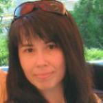 Рисунок профиля (Наталья Куликова)