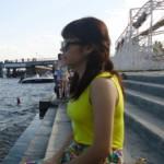 Рисунок профиля (Наиля Исигалиева)