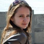 Рисунок профиля (Мяленко Катерина)