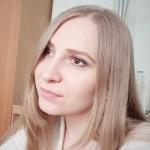 Рисунок профиля (Елена Арсентьева)