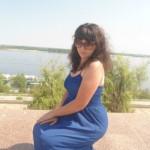 Рисунок профиля (Елена Ярускина - Ужаринская)