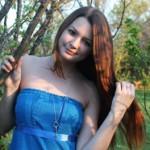 Рисунок профиля (Виктория Сидоренко)