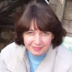 Рисунок профиля (Сабанова Людмила Витальевна)