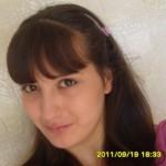 Рисунок профиля (Горченкова Кристина)