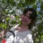 Рисунок профиля (Горбачева Екатерина)