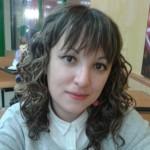 Рисунок профиля (Любовь Судакова)