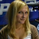 Рисунок профиля (Екатерина Логунова)