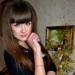 Рисунок профиля (Анастасия Котельникова)
