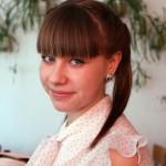 Рисунок профиля (Виолетта Шеманова)