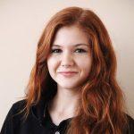 Рисунок профиля (Наумова Екатерина)