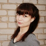 Рисунок профиля (Тарасова (Чекунова) Лена)
