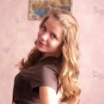 Рисунок профиля (Кривенко Оксана)