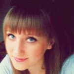 Рисунок профиля (Ирина Аринушкина)